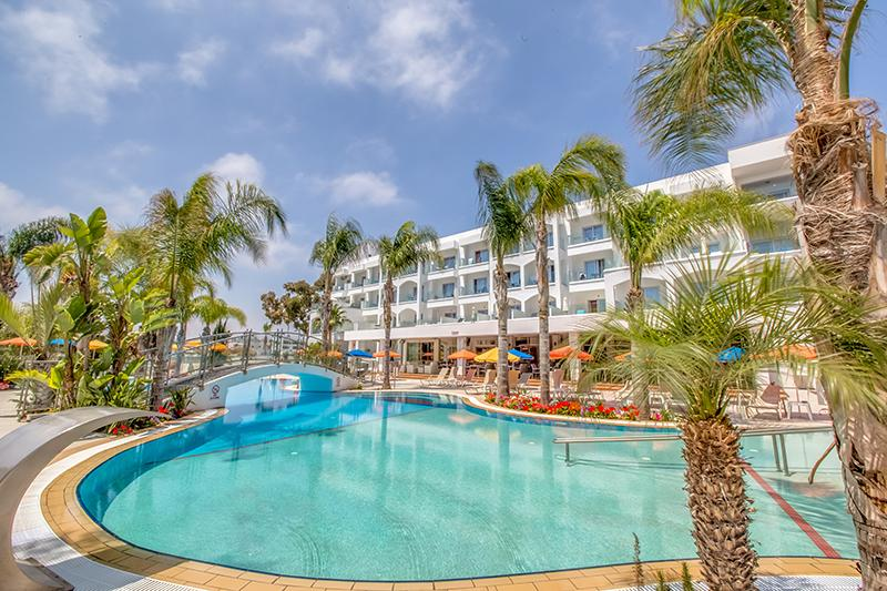 Anesis hotel ayia napa cyprus family run and family friendly for 3 drayton terrace mermaid waters